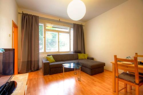 Kampa Park Apartment