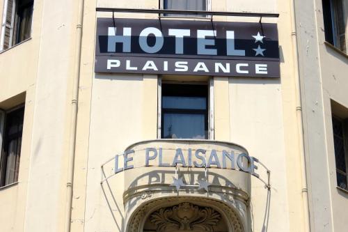 Hotel Plaisance photo 14
