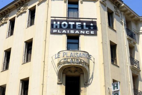 Hotel Plaisance photo 26
