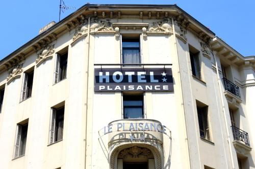 Hotel Plaisance photo 29