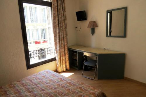 Hotel Plaisance photo 31