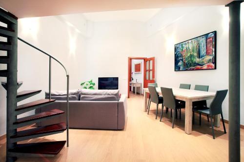 Casa Valeta Studio impression