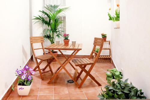Casa Valeta Studio photo 9