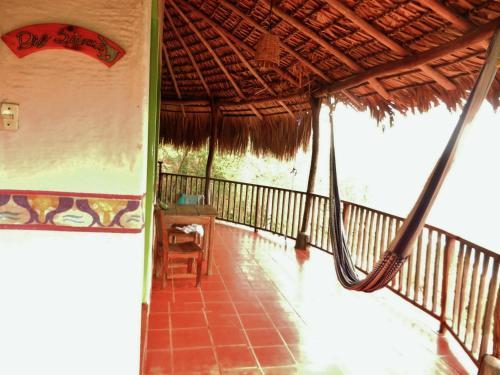 Altamira Mazunte Photo