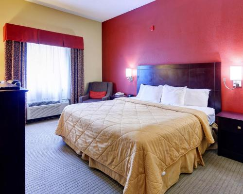 Quality Inn Biloxi - Biloxi, MS 39532