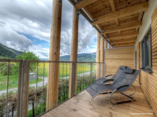 Residence Alpin Kaprun by Kaprun Rentals