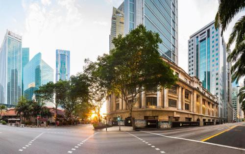So Sofitel Singapore photo 4
