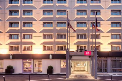 Mercure Paris Porte d'Orleans photo 15