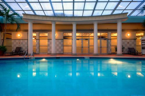 Radisson Hotel Cincinnati Riverfront - Covington, KY 41011
