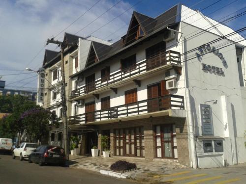 Foto de Hotel Antonio's