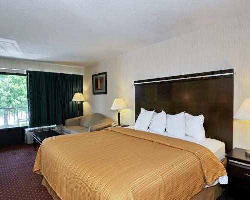 Quality Inn Mount Airy Photo