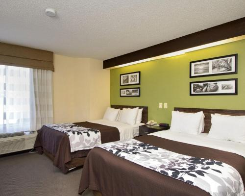 Sleep Inn Garner Photo