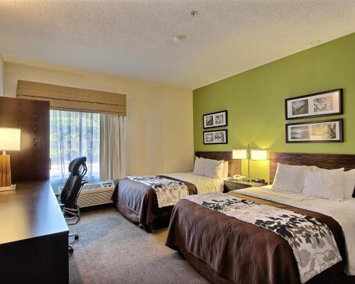 Sleep Inn Walterboro - Walterboro, SC 29488