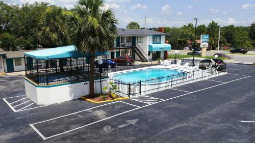 Orlando Motel Photo