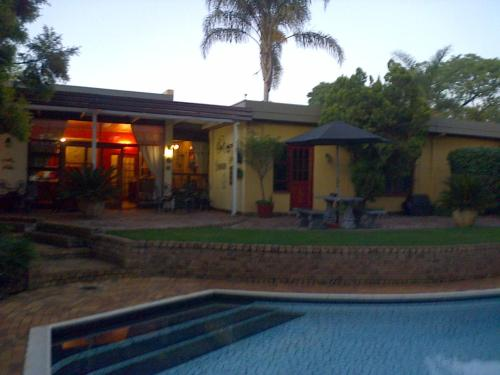 Jubilee Lodge Guest House Photo