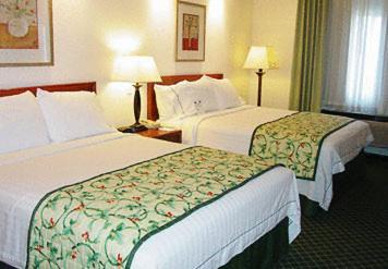Fairfield Inn & Suites by Marriott San Francisco San Carlos photo 4