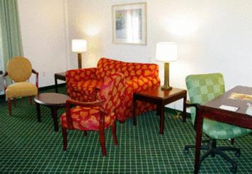 Fairfield Inn & Suites by Marriott San Francisco San Carlos photo 6