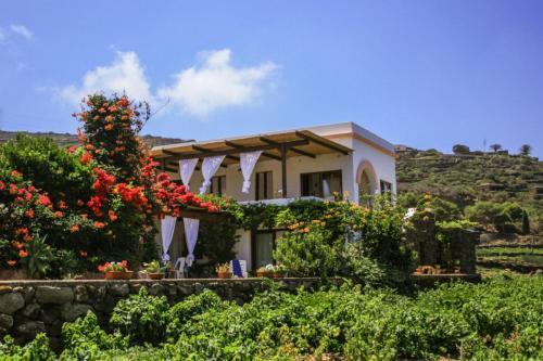 La Terrazza sul Mare, Pantelleria, Sicily | RentByOwner.com ...