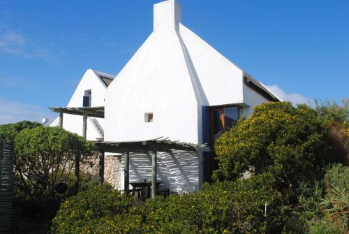 Stay at Bokkoms in Paternoster Self Catering Accommodation Photo
