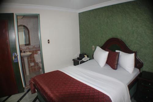 Foto de Lafont Park Hotel