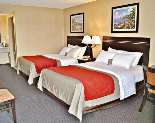 Comfort Inn On The Bay - Port Orchard, WA 98366