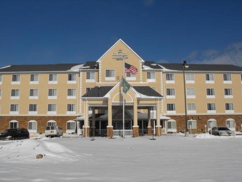 Hotels Near Meadowlands Casino