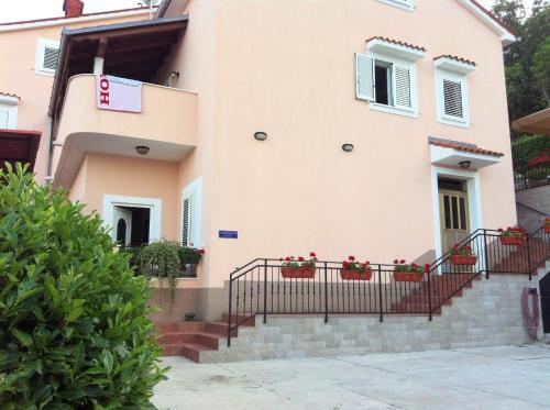 Apartments Vunic