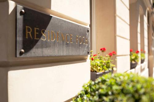 Hotel Residence Foch photo 18