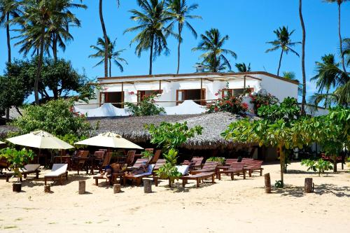 Enjoy Jeri Praia Photo