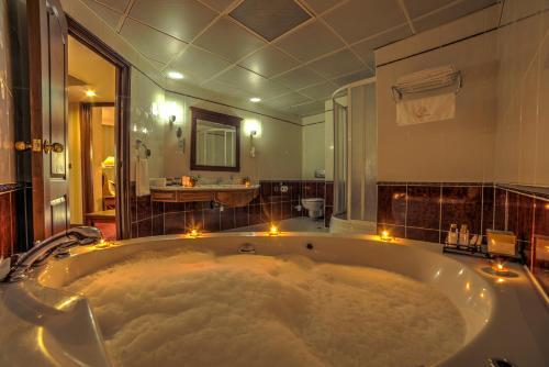 Kahramanmaras Saffron Hotel Kahramanmaras