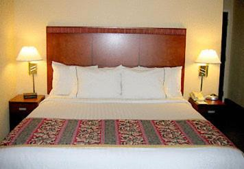 Courtyard By Marriott Cincinnati Airport South/florence - Florence, KY 41042