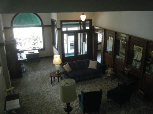 Boardwalk Inn - Saint Ignace, MI 49781