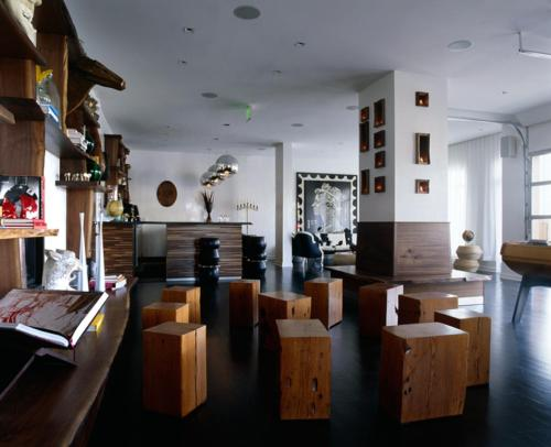 Bungalow Hotel Photo