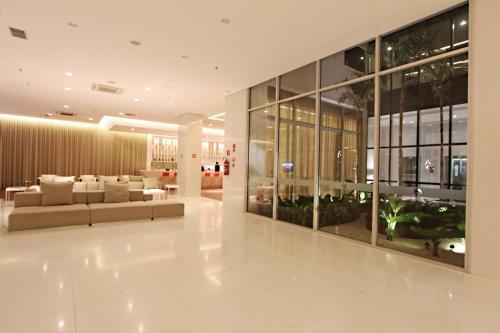 Ibis Styles Brasília Aeroporto Photo
