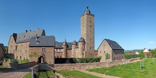 Burgmannenhaus
