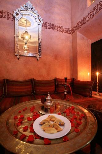 108, Rue de Berima, Marrakech 44000, Morocco.