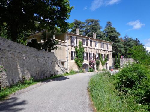 Maison Forestière
