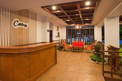 Areca Lodge