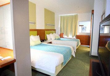 Springhill Suites Grand Forks - Grand Forks, ND 58201