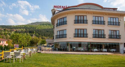 Masukiye Motali Life Hotel fiyat