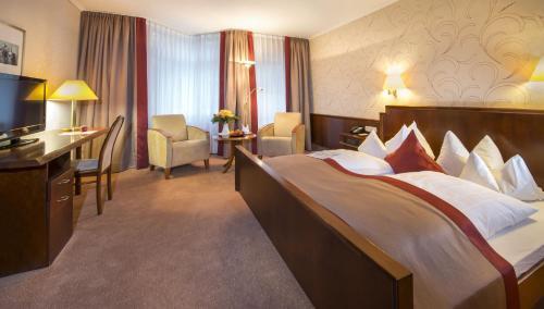 Bild des Parkhotel Stadtallendorf
