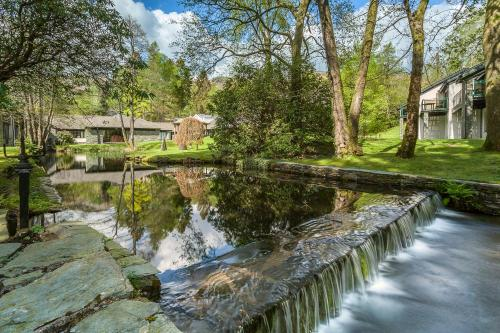 The Langdale Estate, Great Langdale, near Ambleside, Cumbria LA22 9JD, England.