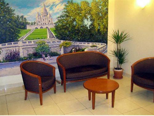 121 Paris Hotel photo 14
