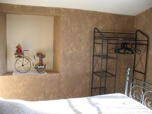 Chambres d'hôtes Le Chardon Fleuri