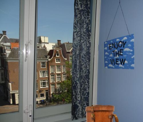 Reguliersgracht 2, 1017 LR Amsterdam, Netherlands.