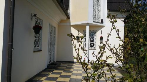Vila Chateau.  Foto 7