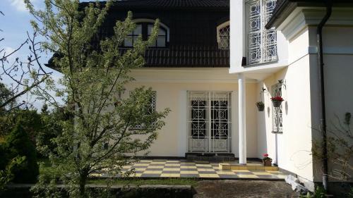 Vila Chateau.  Foto 6