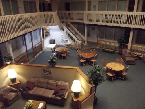 Roundhouse Resort By Vri Resort