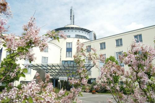 Bild des TOP Hotel Meerane