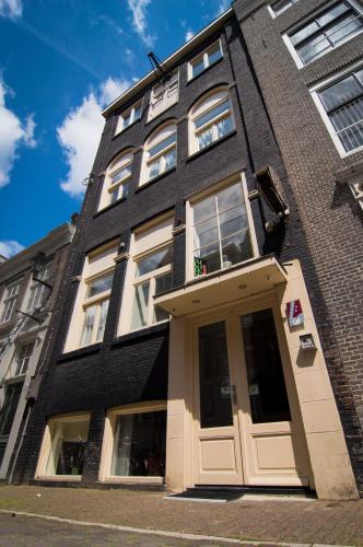 Amsterdam Downtown Hotel photo 20